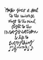 Music Imagination