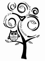 Custom - Owl Tree