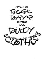Dirty Clothes