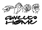 Home Sweet Home Signed